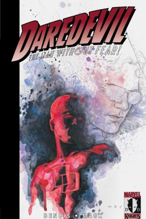 Daredevil Vol. III: Wake Up (Trade Paperback)