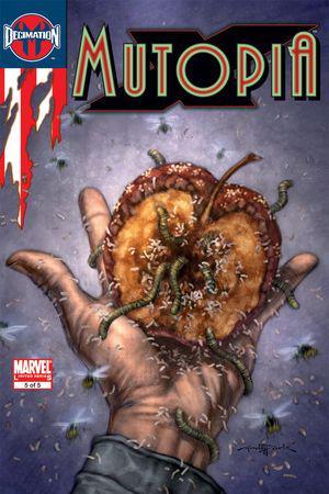 Mutopia X #5