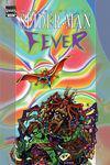 Spider-Man: Fever #3