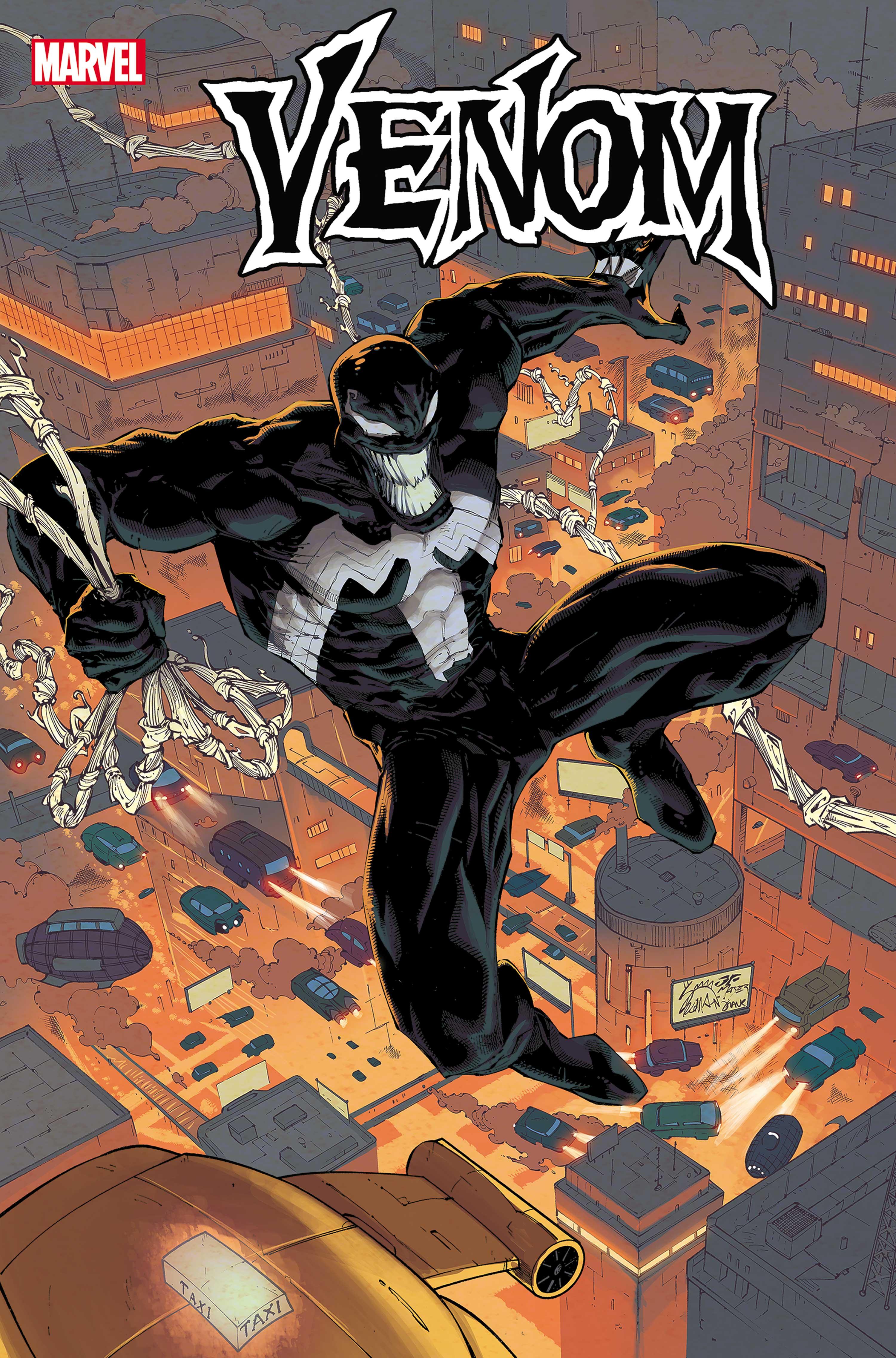 Venom (2018) #27