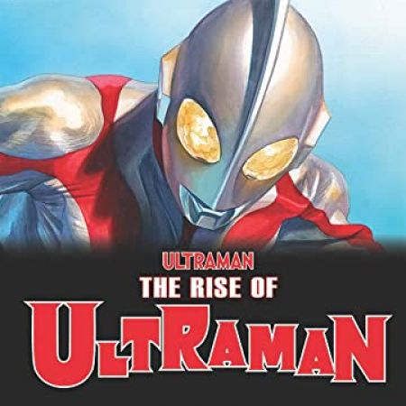 The Rise of Ultraman (2020)