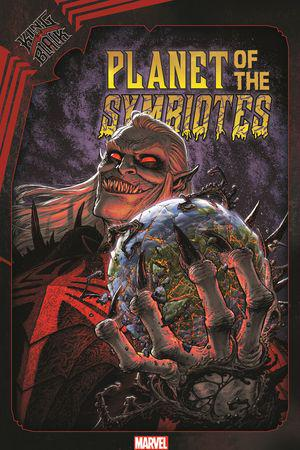 King In Black: Planet Of The Symbiotes (Trade Paperback)