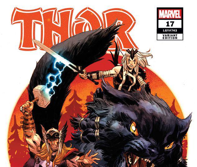 Thor #17