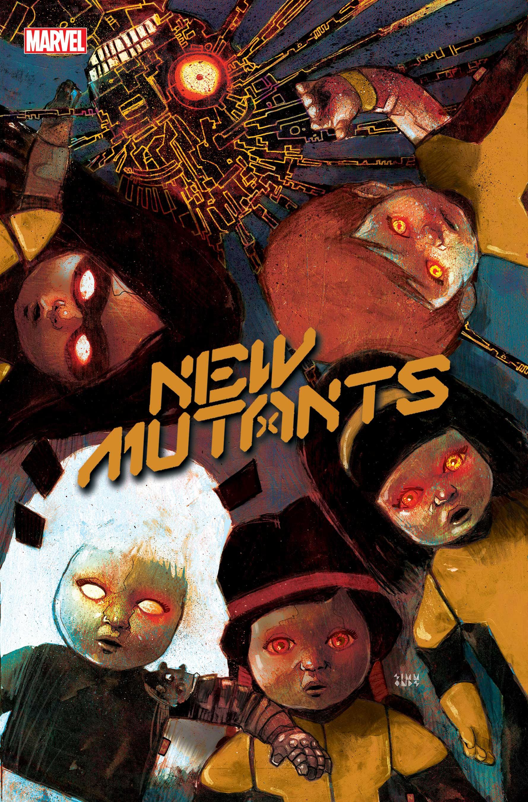 New Mutants (2019) #23