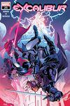 Excalibur #25