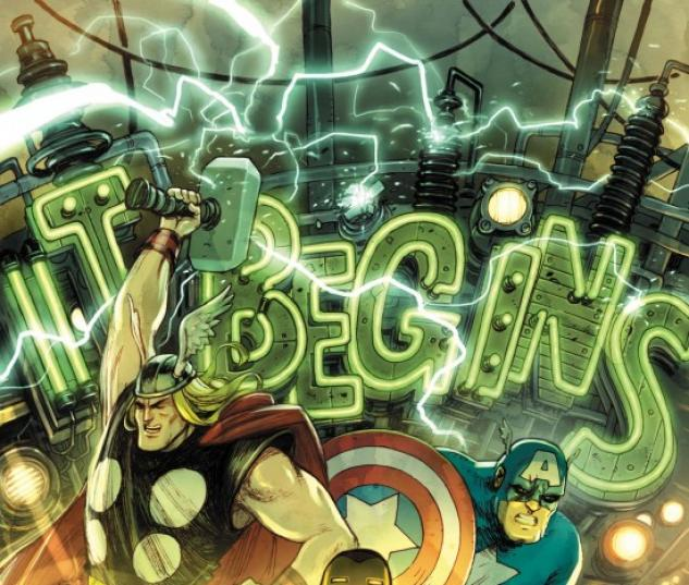 MARVEL ADVENTURES SUPER HEROES #17