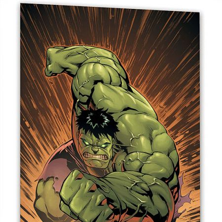 MARVEL ADVENTURES HULK VOL. 4: TALES TO ASTONISH #0