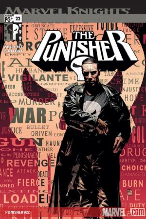 Punisher #22