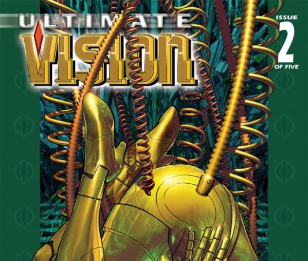 ULTIMATE VISION #2