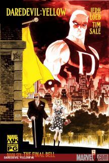 Daredevil: Yellow (2001) #6