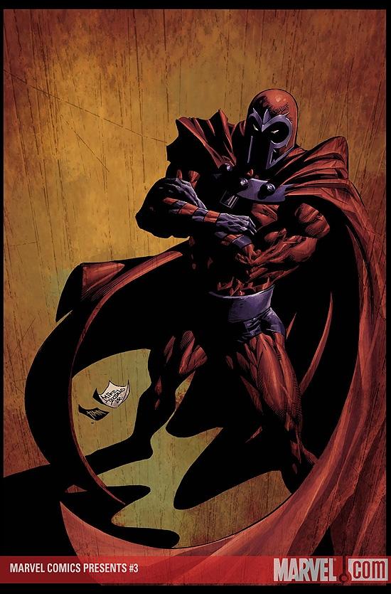 Marvel Comics Presents (2007) #3