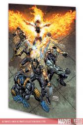 Ultimate X-Men Ultimate Collection Book 2 (Trade Paperback)