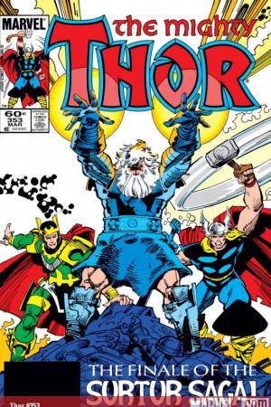 Thor #353