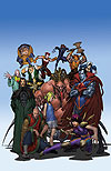 All-New Official Handbook of the Marvel Universe A to Z (2006) #7