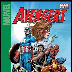 Avengers: Bizarre Adventures (2007)