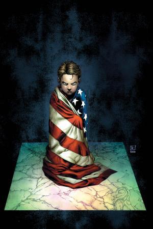 Supreme Power MGC (2011) #1