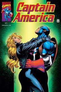 Captain America (1998) #31