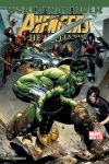 Avengers: The Initiative (2007) #5