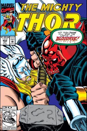 Thor (1966) #452