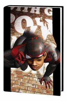 ULTIMATE COMICS SPIDER-MAN BY BRIAN MICHAEL BENDIS VOL. 2 PREMIERE HC  (Hardcover)