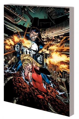 Essential Punisher Vol. 4 TPB (Trade Paperback)