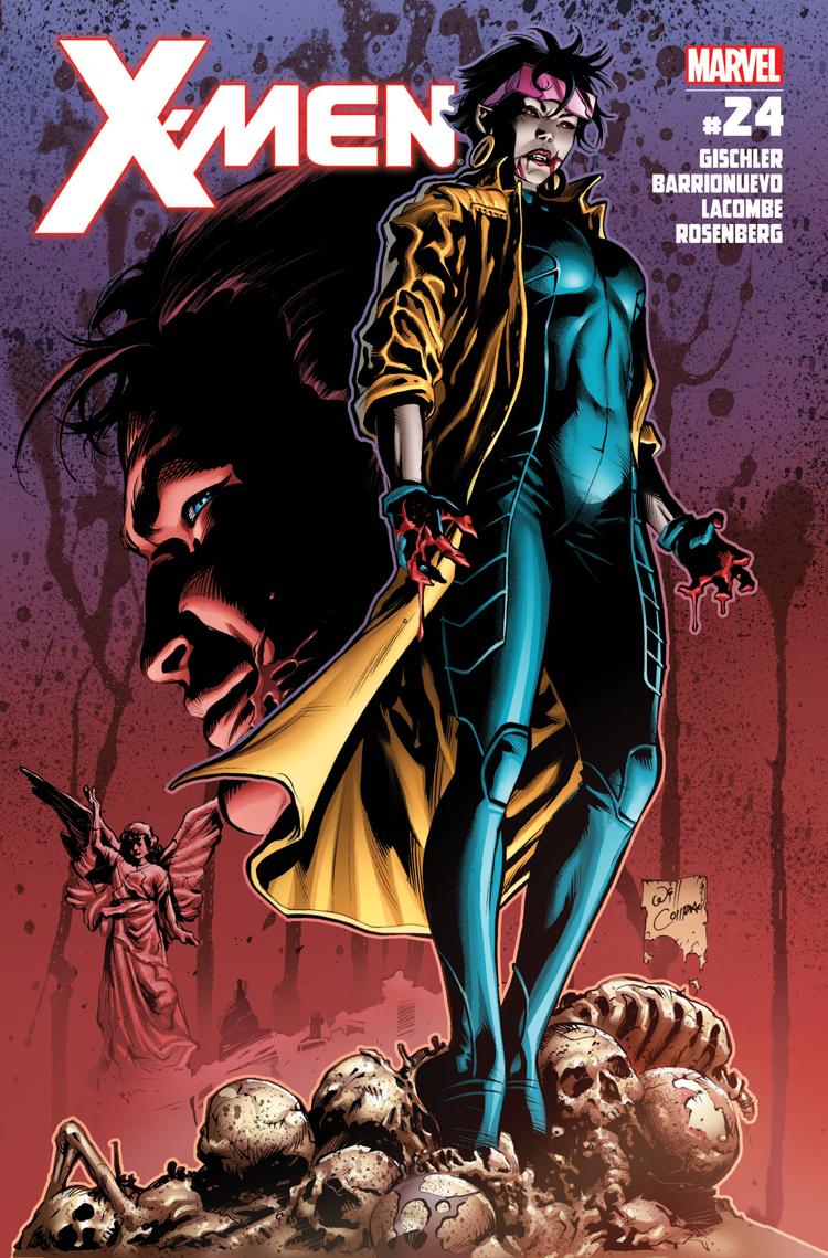 X-Men (2010) #24