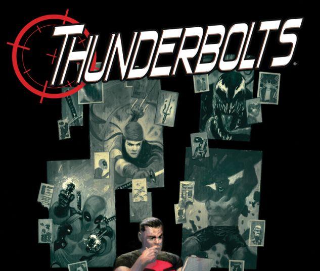 THUNDERBOLTS 12