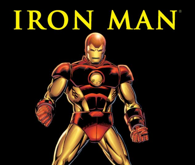 Iron Man: Armor Wars (2007) NEW PRINTING