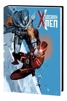 UNCANNY X-MEN VOL. 2: BROKEN PREMIERE HC (MARVEL NOW, WITH DIGITAL CODE) (Hardcover)