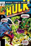 Incredible Hulk (1962) #210 Cover