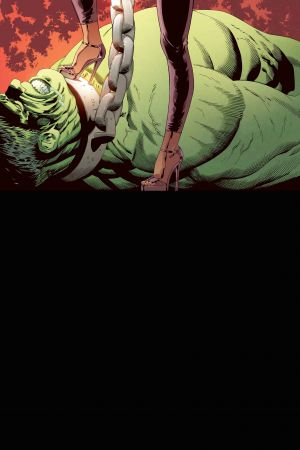 Marvel Knights: Hulk #3