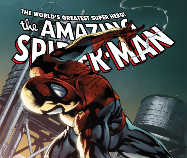 AMAZING SPIDER-MAN 700.4 (WITH DIGITAL CODE)
