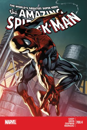 Amazing Spider-Man (1999) #700.4