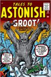 Tales to Astonish (1959) #13 Cover