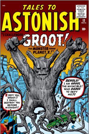 Tales to Astonish (1959) #13