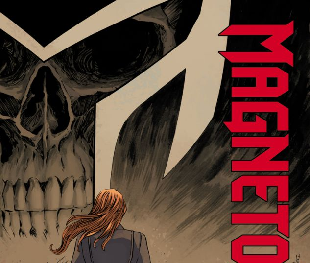 MAGNETO 5 (ANMN, WITH DIGITAL CODE)