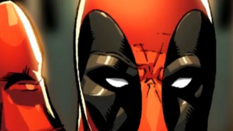 Marvel AR: Deadpool #6 Cover Recap