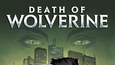 DEATH OF WOLVERINE 2 (WITH DIGITAL CODE)