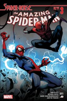 Amazing Spider-Man (2014) #11