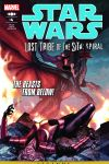Star Wars: Lost Tribe Of The Sith - Spiral (2012) #4