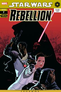Star Wars: Rebellion (2006) #7