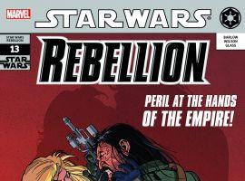 Star Wars: Rebellion (2006) #13