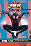 Ultimate Spider-Man Spider-Verse (2015) #3