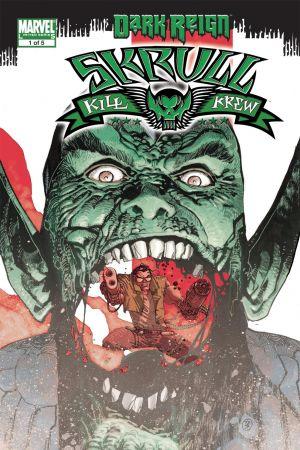 Dark Reign: Skrull Kill Krew #1