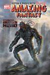 AMAZING FANTASY (2004) #16 Cover