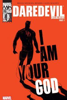 Daredevil (1998) #71