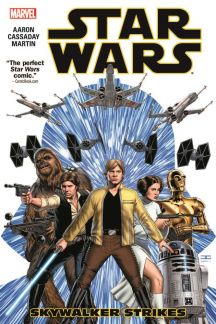 STAR WARS VOL. 1: SKYWALKER STRIKES (Trade Paperback)