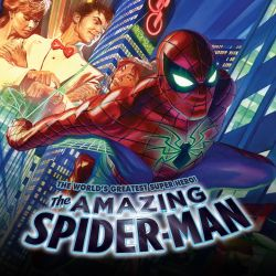 Amazing Spider-Man (2015)