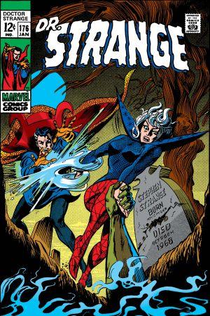 Doctor Strange #176