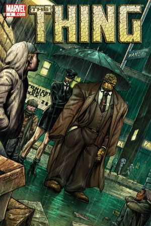 The Thing #5